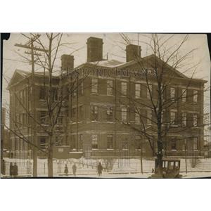 1912 Press Photo Fairview School - cva95991