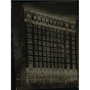 1916 Press Photo Hotel Olmsted- Superior and E. 9th St. - cva89699