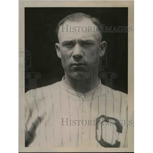 1921 Press Photo Art Magner - cvb66309