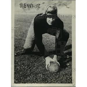 1925 Press Photo Captain Griffen C. - cvb75003