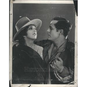 1924 Press Photo Estelle Taylor - Movie Star