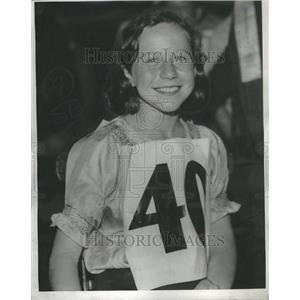 1932 Press Photo Spelling Bee - RRR49601