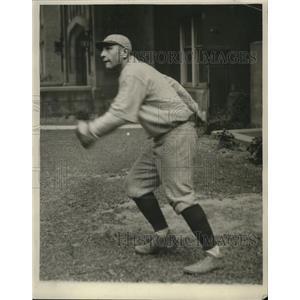 1926 Press Photo Shaw High Team, Lewy R7 - cvb77439