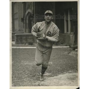 1926 Press Photo Shaw High Team, Lewy R7  - cvb77440