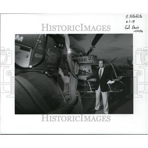 1994 Press Photo NiteFlite - orc04475