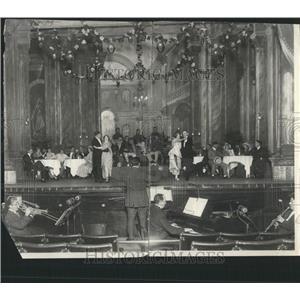 1914 Press Photo Empress This Week