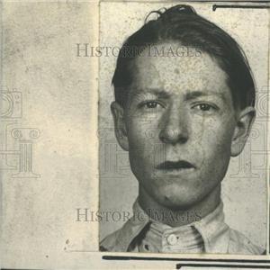 1933 Press Photo Wilbur Larkin