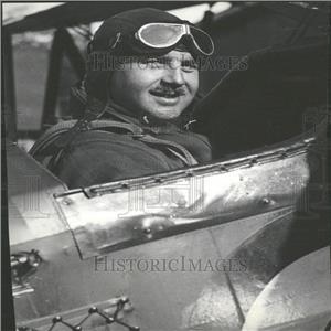 1920 Press Photo Washington Minnesota Mass Plane Serie