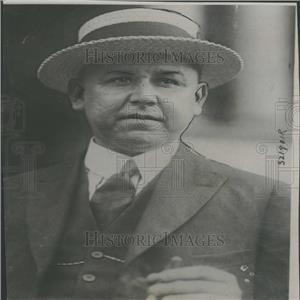1929 Photo Mexican Insurrector Adolpho De La Huerta - RRY26413
