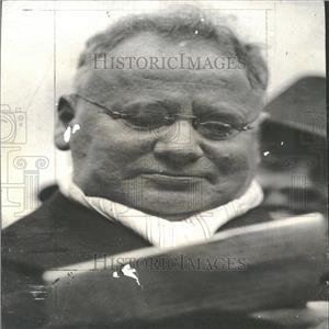 1933 Press Photo Maxim Litvinoff Foreign Commissioner