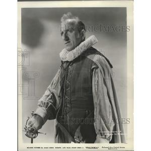 "1934 Press Photo Actor Jimmie Durante in ""Palooka"" - ftx02733"
