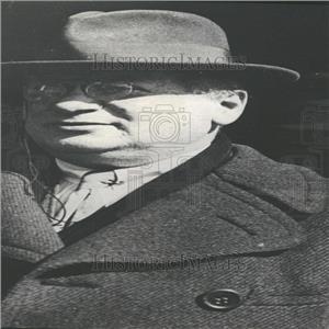 1928 Press Photo oviet Russis Briand Anti War