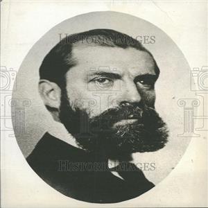 1908 Press Photo Governor Charles Hughes New York Lead