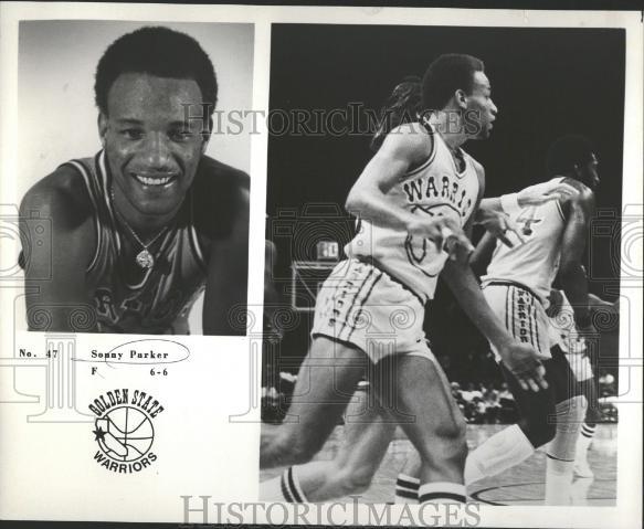 Sonny Parker (basketball) 335854jpg