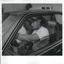 1993 Press Photo Stacey King NBA Basketball Player - RRV28307