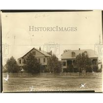 1931 Press Photo New Orleans - Exterior View of Bethlehem Orphan Asylum