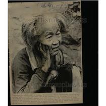 1945 Press Photo South Vietnamese Thien Phuoc Da Nang - RRX65115