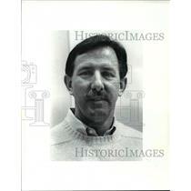1911 Press Photo Jerry Laria - Akron Garfield Basketball Cch - cvb39285