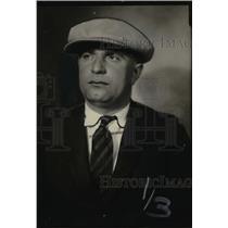 1925 Press Photo Lefty Weisman - baseball - cvb59509