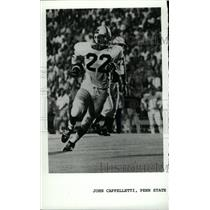 Press Photo John Cappelletti San Diego Chargers Joe - RRW80525