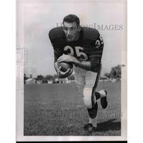 1959 Press Photo Rick Casaris - cvb60712