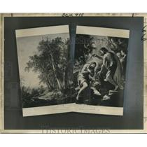 1874 Press Photo Art Postcards Available at New Orleans Museum of Art