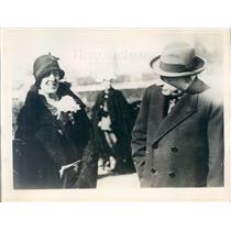 1929 Press Photo Spain Prime Minister General Primo de Rivera - ner28685