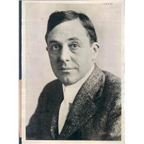 1922 Press Photo Chicago IL Federal Judge James H Wilkerson - ner43499