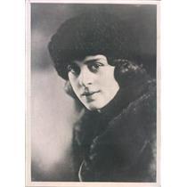 1921 Press Photo Oak Park IL Ethel May Stevens George Divorced - ner52099