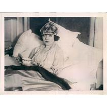 1922 Press Photo Chicago IL Virginia Milner Thorne Ex Wife of Gordon - ner52633