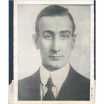 1923 Press Photo Chicago IL Stanley Field Banker & Field Museum - ner54963