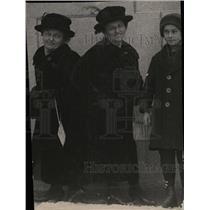 1921 Press Photo The Bohemian Girl Opera - RRW82509