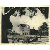 1939 Press Photo Australia Residence to accommodate The Duke and Duchess of Kent