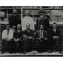 1917 Press Photo Donald MacMillan/Explorer/Sailor - RRW77927