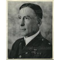 Press Photo General Frank Lahm-new head of Gulf Coast Air Corps Training Center