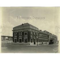 1924 Press Photo National Guard Campaign Illinois - RRW61227