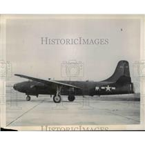 1947 Press Photo Navy Patrol Plane, the XP4M-1 built by Martin Aircraft Company