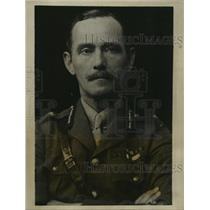 1922 Press Photo Sir Edward Northy whom Britain Hopes Will Bring Peace to India