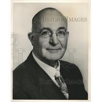 1937 Press Photo James Edward Chappell - abna26268