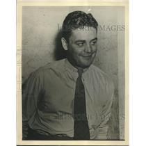 Press Photo William Jakeman ,pilot maybe sweetheart of Rosemary Griffith