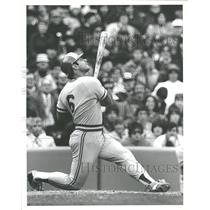 1979 Press Photo Salvatore Leonard Bando Baseball City - RRQ40651
