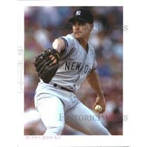 1900 Press Photo New York Yankees Baseball Team - RRQ60957