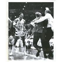 1976 Press Photo Cavaliers Jimmy Cleamons - RRQ53179