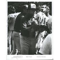 1978 Press Photo Leeman Bennett - RRQ64311