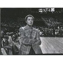 1979 Press Photo Lenny Wilkens St Louis Hawks - RRQ58831