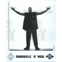 1994 Press Photo Shaquille ONeal Boston Celtics player - RRQ67863