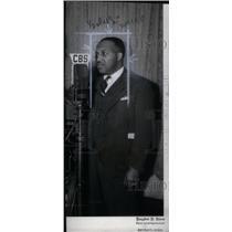 1940 Press Photo Eddie Tolan Executive Director - RRX39855