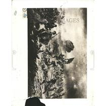 1935 Press Photo Civil War Confederate Petersburg - RRV76223