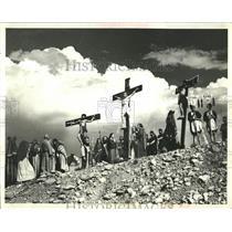 South Dakota Black Hills Passion Play - RRW52669