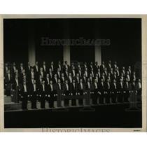 1900 Press Photo ALBERT P. STEWART MUSICAL ORGANIZATION - RRX62005